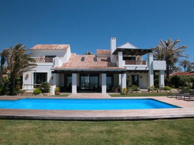 Villa Dali, Marbesa Beach, Marbella
