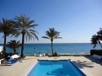 Villa Diego Polo, Luxe villa te huur, Golden Mile, Marbella