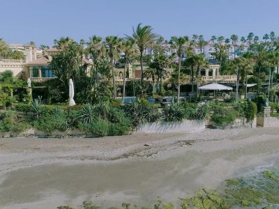 Villa El Greco, Luxury Villa to Rent in Mijas Costa, Marbella