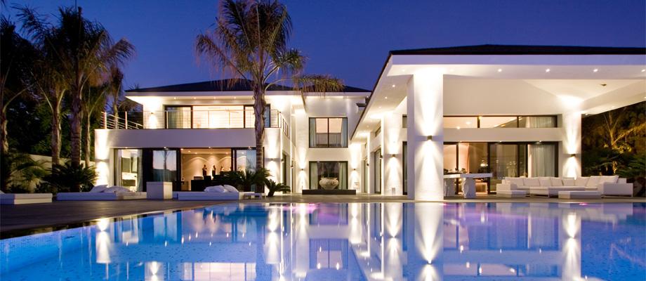 Cilo marbella villas de luxe louer et vendre for Acheter maison monaco