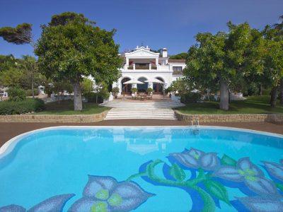 Villa Picasso, Golden Mile, Marbella