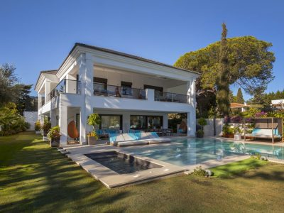 Villa Goya, Marbella Club, Golden Mile, Marbella