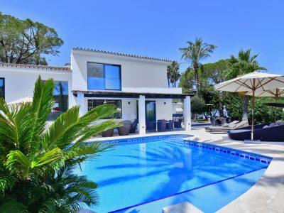 Villa Blasco, Luxury Villa to Rent in Nueva Andalucia, Marbella
