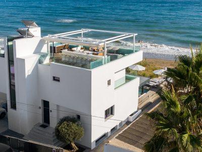 Villa Sanchez, Las Chapas, Marbella
