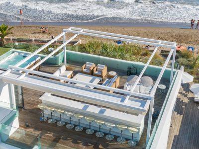 Villa Sanchez, Luxury Villa for Rent in Las Chapas, Marbella