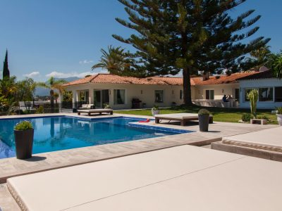 Villa Julia, Luxury Villa for Rent in Elviria, Marbella