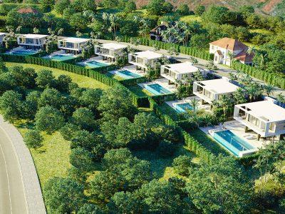 Villa Romano 8 villas 400x300
