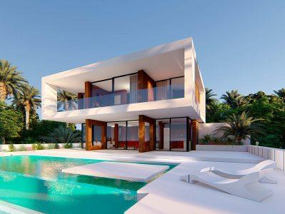 Valle Romano 64 Pool facade 2 400x300