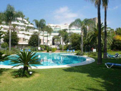 Residencia Isabella, Luxury Villa for Rent in Puerto Banus, Marbella
