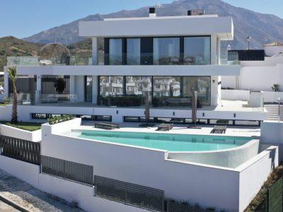 Luxurious Villa Ready to Move in, Nueva Andalucia, Marbella