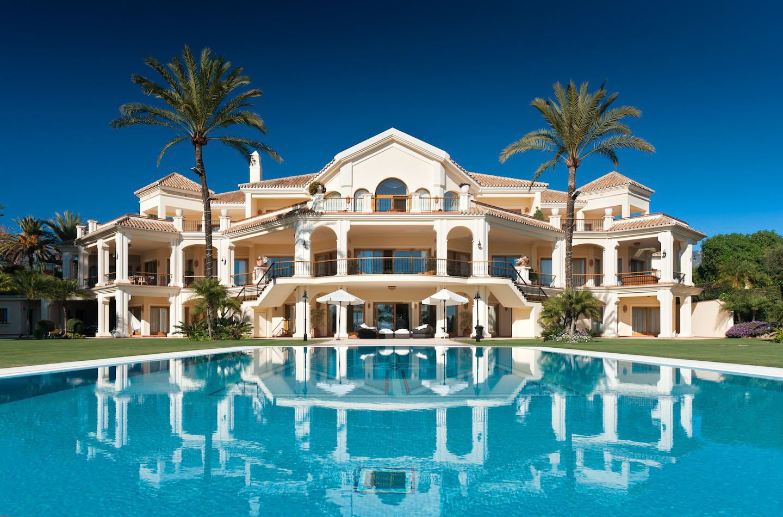Villa Velazquez, Golden Mile, Marbella