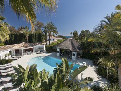 Villa Herrera, Golden Mile, Marbella