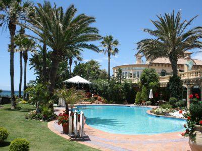 Villa el Greco, Mijas Costa, Marbella