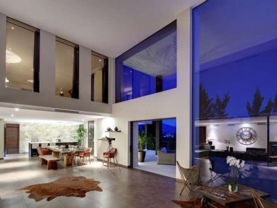 Stunning frontline golf villa with panoramic views 03