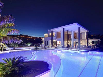 Villa Collantes, Benahavis, Marbella