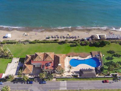 Villa Munoz, El Rosario, Marbella