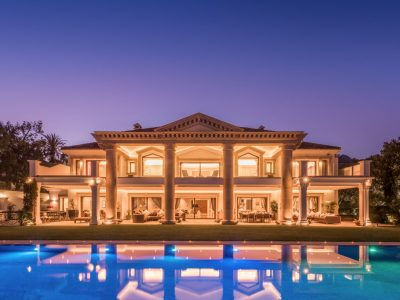Villa Sorolla, Marbella Club, Golden Mile, Marbella